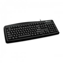 Microsoft TASTIERE E MOUSE MODELLO: Wired Keyboard 200