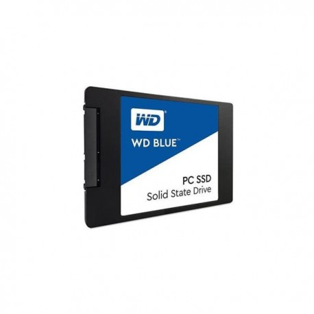 SSD interni - WD BLUE 3D Nand 250GB