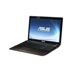 Notebook ASUS K53SD