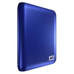 "Hard disk esterno 2,5"" Western Digital PASSPORT 1000 GB - USB 3.0"