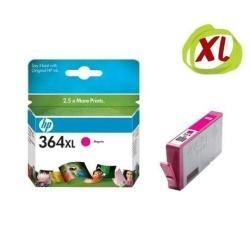 Cartuccia d'inchiostro HP 364XL magenta