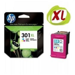 Cartuccia HP N. 301 XL multicolore