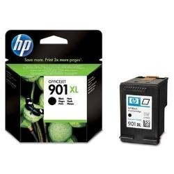 Cartuccia HP 901XL Nero