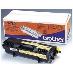 Toner Brother TN-7600 compatibile Brother HL 5030/5040/5050/5070N/1650/1670N/1850/1870N - DCP 8020/8025D/MFC8420/8820D