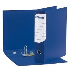 Registratori Esselte BUSINESS G95 dorso 8cm Blu Conf. 6 PZ