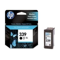 Cartuccia HP DESKJET 6540  N. 339 Nera 21ML