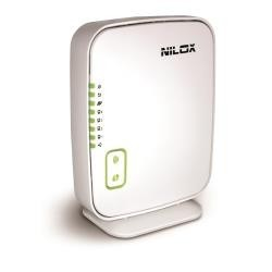 Router ADSL2+ Wireless N 300Mbps Nilox