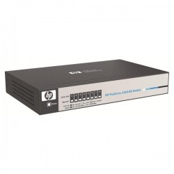 Switch HP ProCurve serie 1410