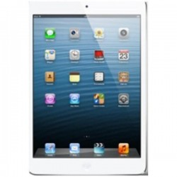 Apple iPad mini Wi-Fi 16GB - Bianco e argento - MD531TY/A