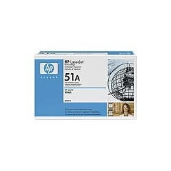 Toner compatibile HP Q7551A