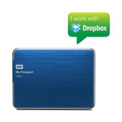 "Western Digital My Passport Ultra HDD 2,50 "", USB 3.0, 1000 GB"